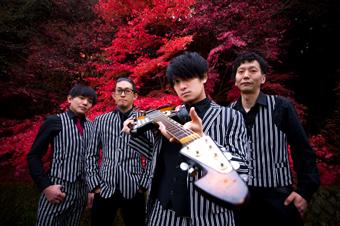 """ザ・プライベーツ・MAGUMI AND THE BREATHLESS・片山ブレイカーズ&ザ☆ロケンローパーティ :  """"ロック暴燃塊!"""""""