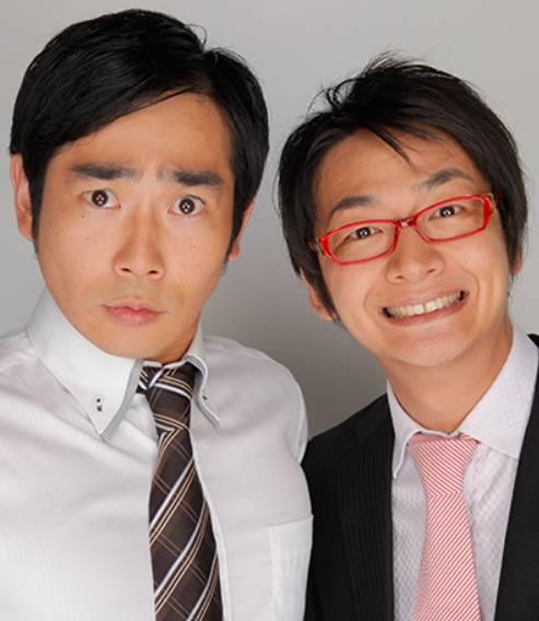 ハマカーン×どきどきキャンプお笑いライブ 「グラッチェグラッチェ 町田公演」