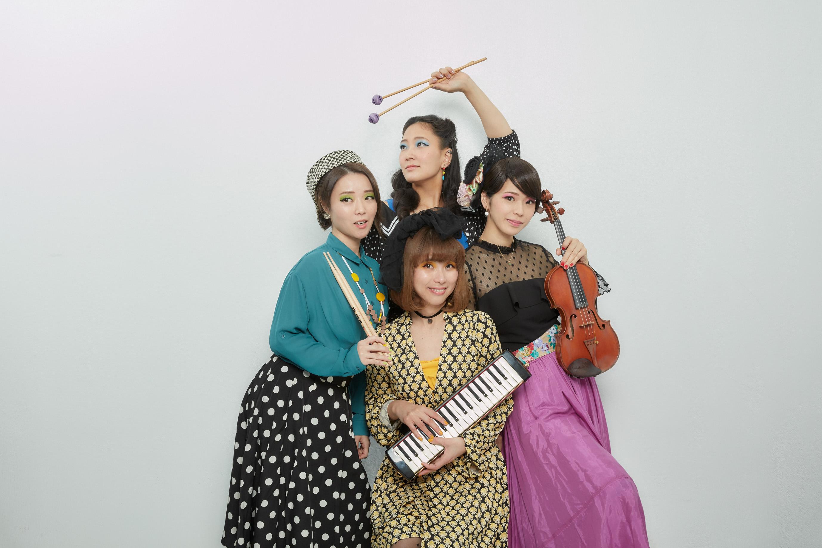 『i's-アイス-2nd Album リリースLIVEツアー』