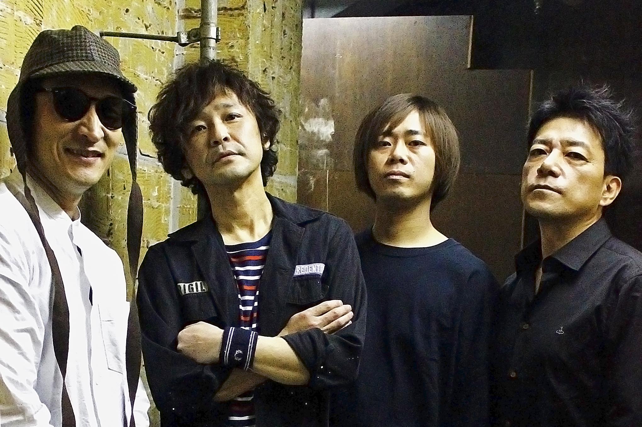 """ザ・カスタネッツ : """"CLUB Queから生配信 メーデーパレード・リターンズ"""""""