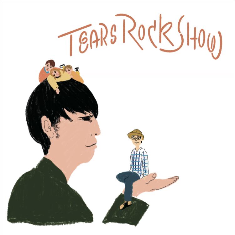 『Tears Rock Show』※台風により中止