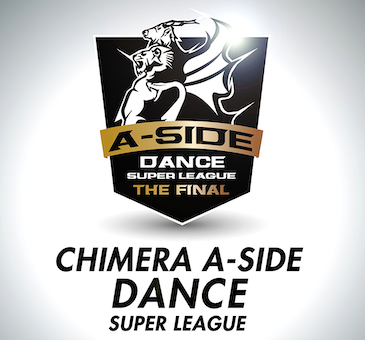 CHIMERA A-SIDE DANCE 東京
