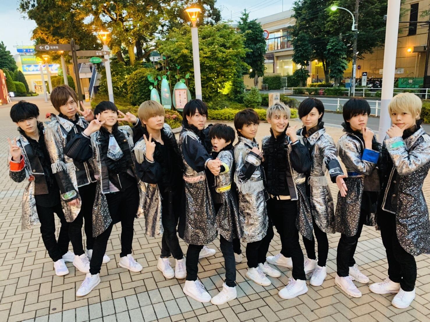 URAGAWA PROJECTワンマンライブ