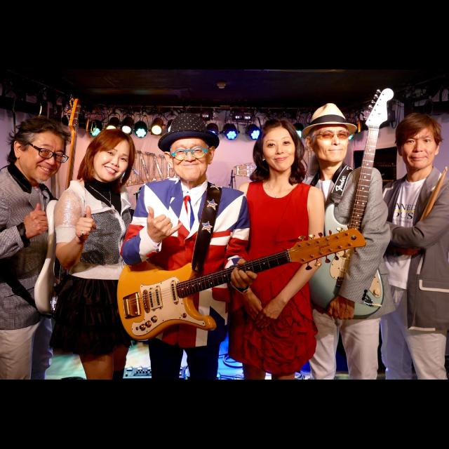 スーパーワンダーランド生配信ライブ(12月8日公演)
