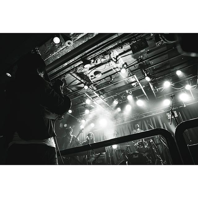 """壊れかけのテープレコーダーズ/ジョズエ/koyubi : """"Warten im Untergrund"""""""