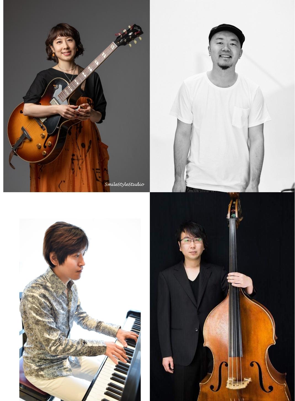 【入場チケット】丹羽悦子 Sceneries CD 発売記念ライブvol.2