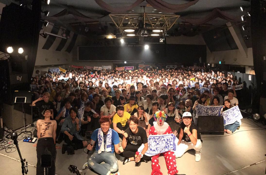 「秋フェス2018」~東梅田を音楽の街に♫~