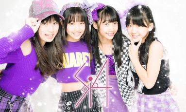 東京アイドル劇場アドバンス「Si☆4公演」2019年09月23日