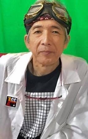 Mr.ドットマン ワークショップ/トークショー in OSAKA
