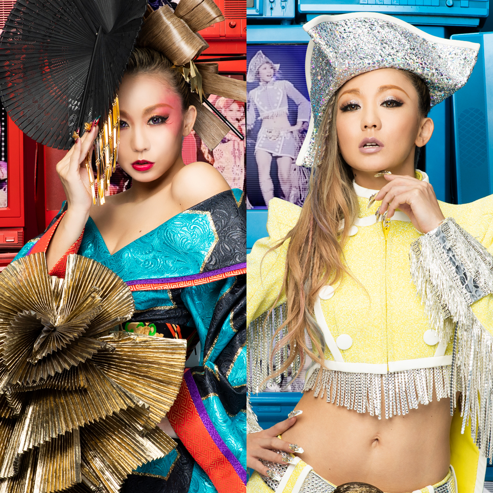 [October 9 (Wed)]KODA KUMI LIVE TOUR 2019 re(LIVE)~Black Cherry~