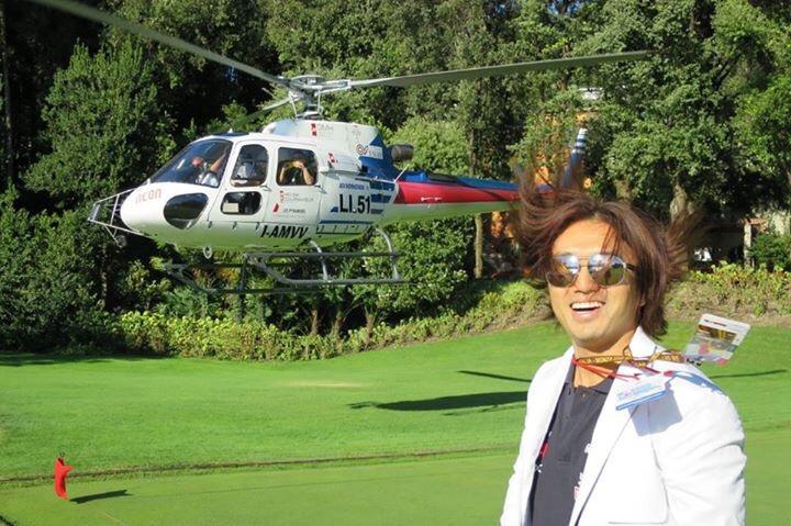 世界を旅する8年連続年収1億円ブロガー 川島和正神戸講演会 「具体的にどのようなステップで行動すれば、あなたも夢を叶えられるのか?」