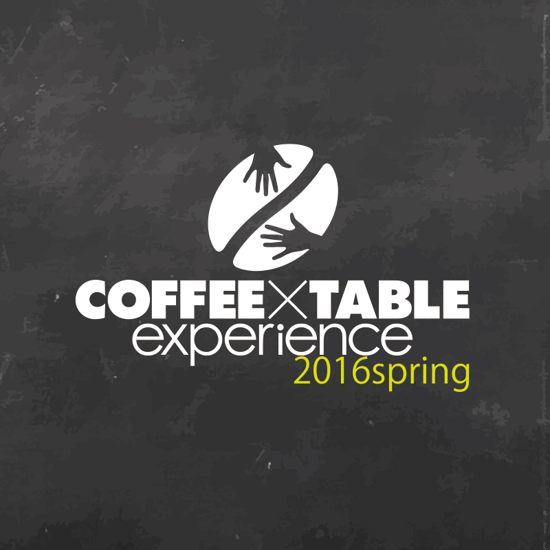 COFFEE×TABLE experience