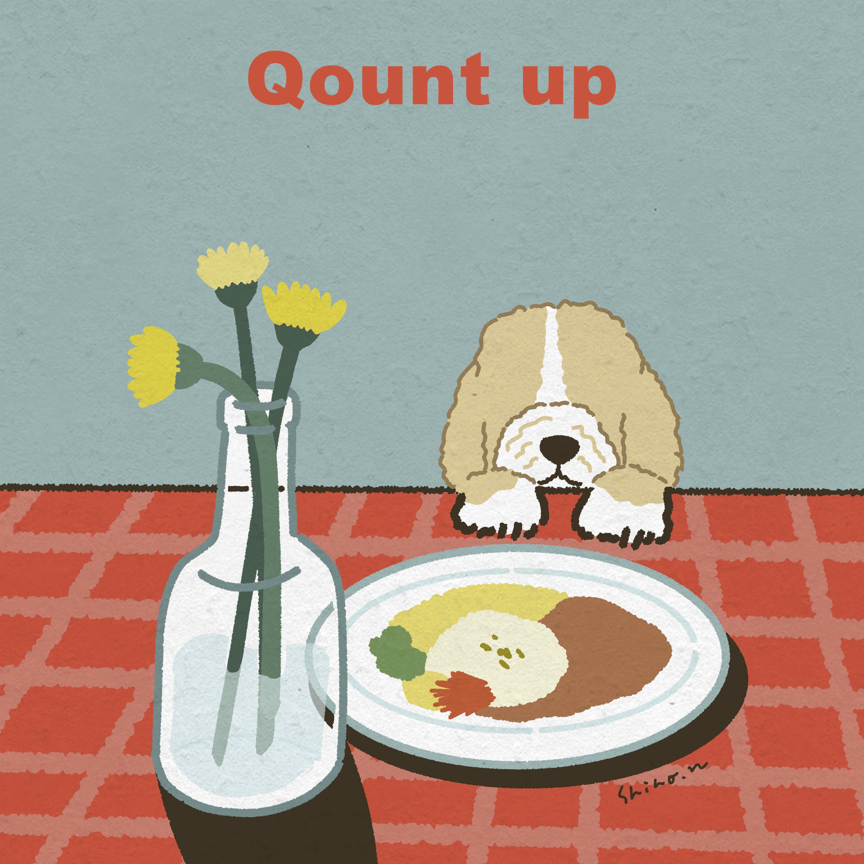 Qount up -Day.3-