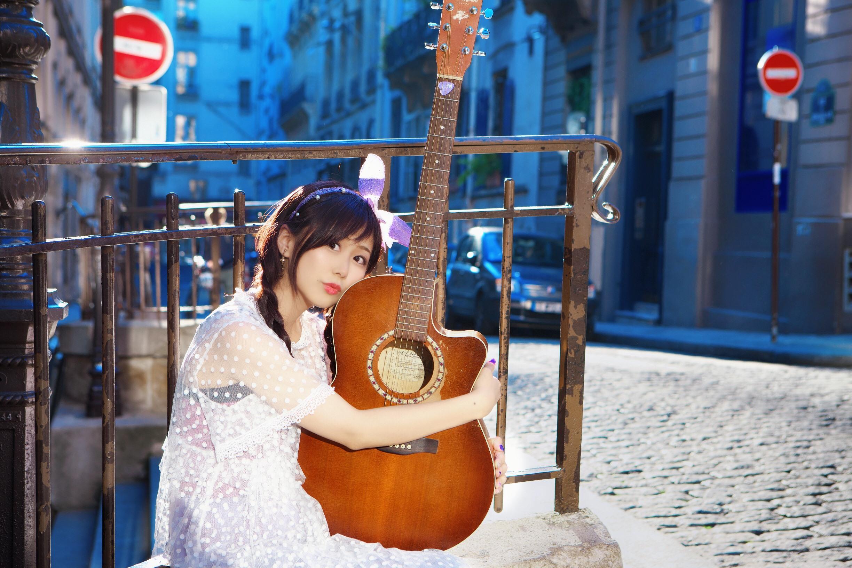 高井舞香presents ー紫陽花*LIVEー