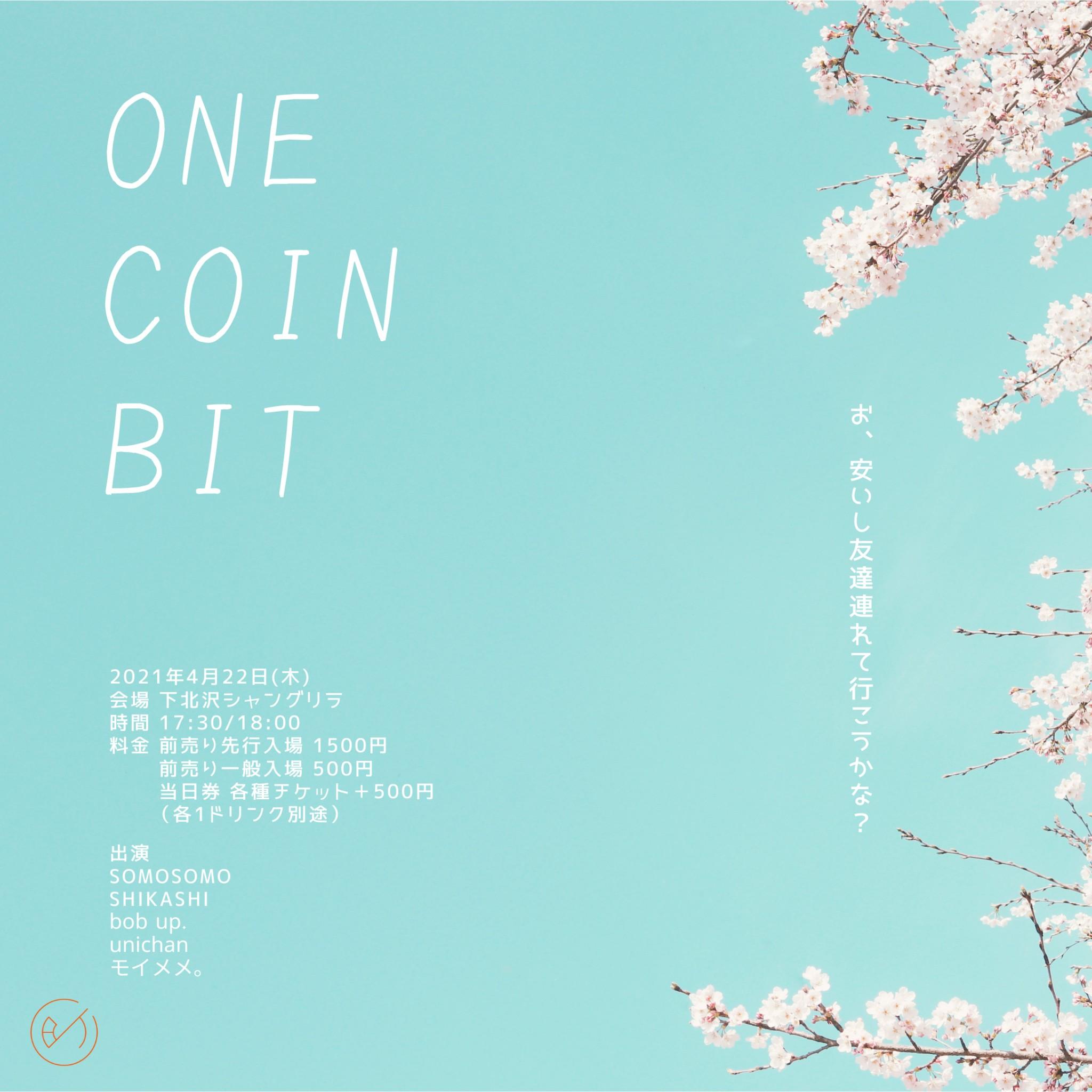 ONE COIN BIT