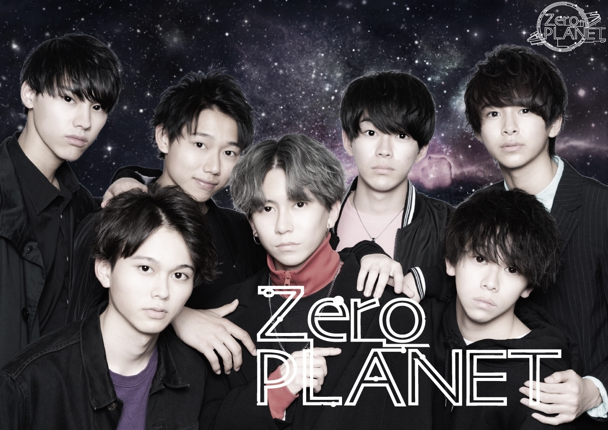 Zero PLANET First LIVE