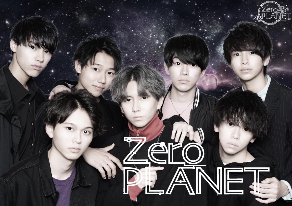 Zero PLANET First LIVE