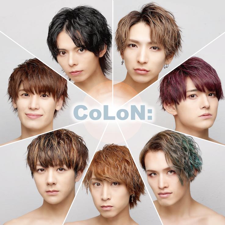 CoLoN:定期公演【Magical Night】〜一般発売〜