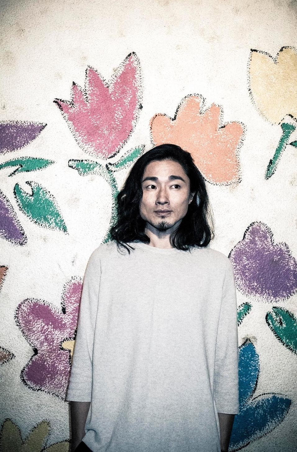 - tsukimi Opening Party -   スペシャルゲスト : 小池龍平