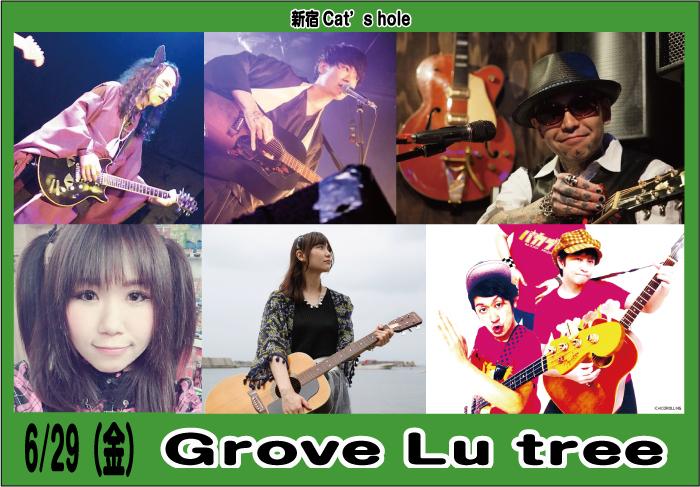 Grove Lu tree