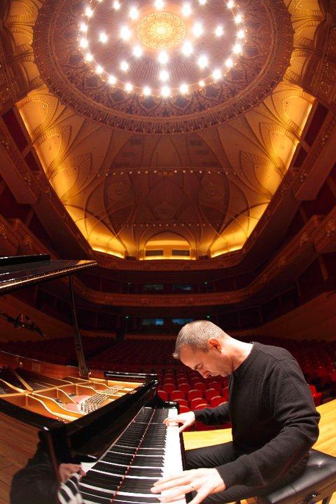 音楽界をリードするドイツ人ピアニスト、ヴォルフラム・シュミット=レオナルディによるピアノオンライン公開レッスン見学会