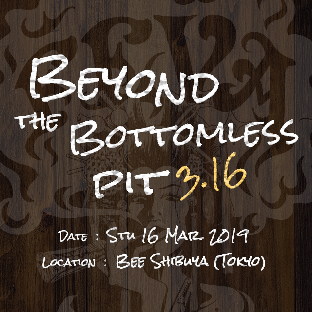 Beyond The Bottomless Pit 3.16