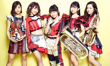 東京アイドル劇場「C;ON」公演 2020年09月05日