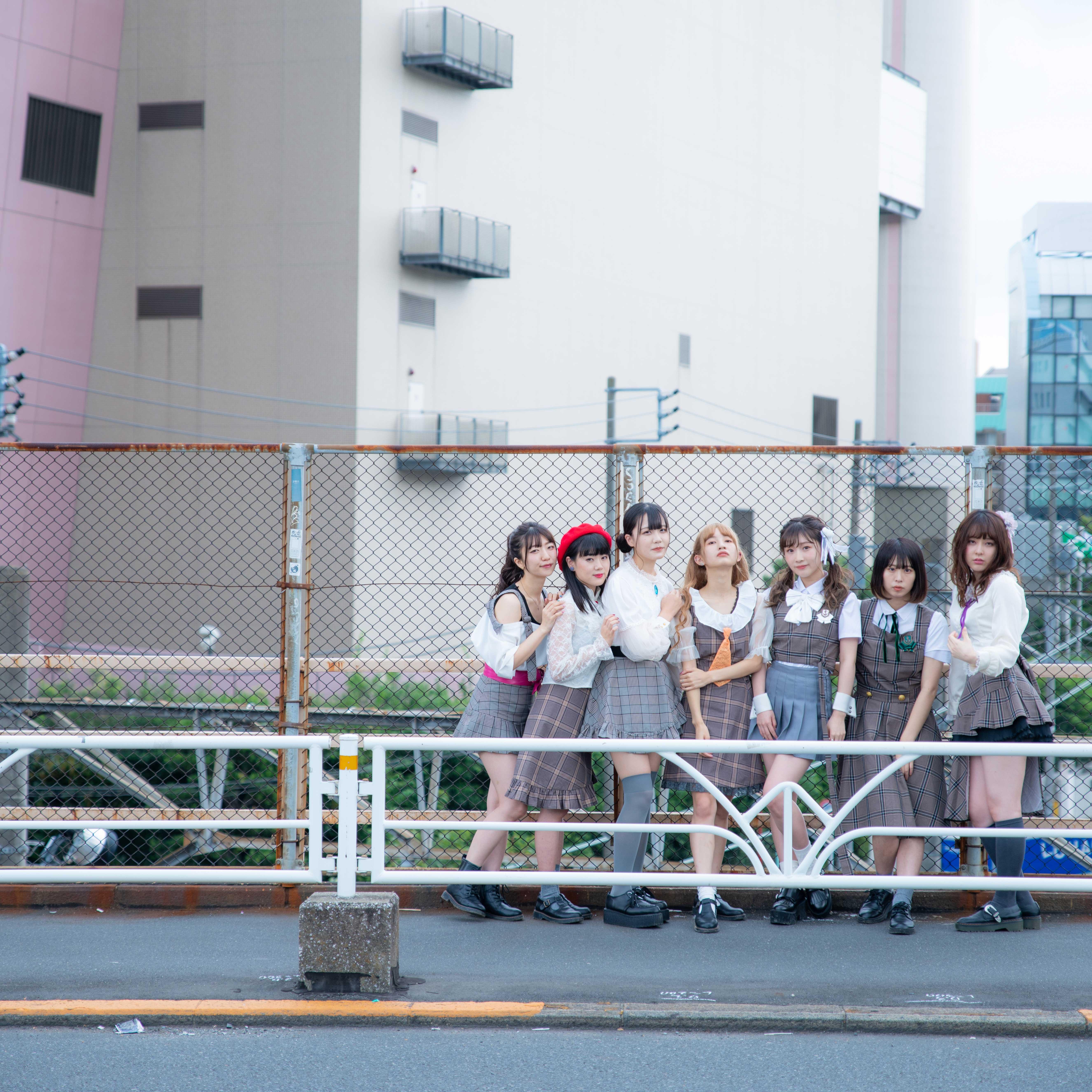 APOKALIPPPS GRAFFITI 〜 アポカリ 1st ワンマン LIVE 〜
