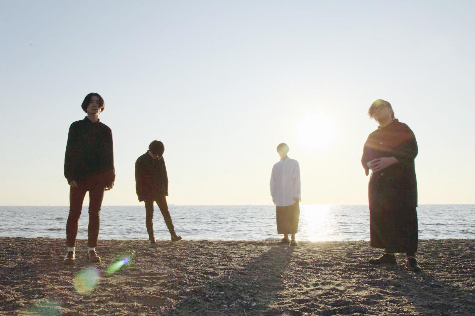 kalmia release tour - 誰 ガ 為 ニ 光 ル ノ カ -
