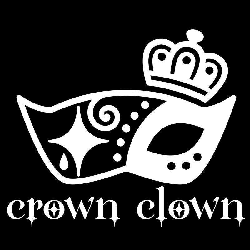 2018年12月16日(日) CrownClown×TRANP 撮影会&チェキ会