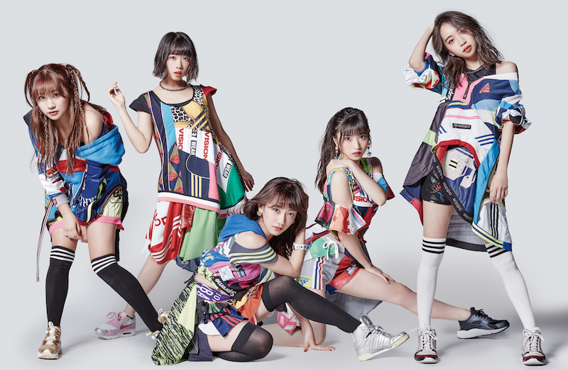東京アイドル劇場プレミアム「Cheeky Parade」公演 2018年03月31日