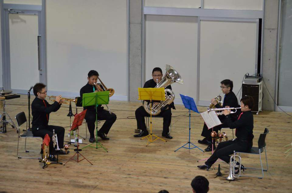 Ensemble Seele 2nd Concert