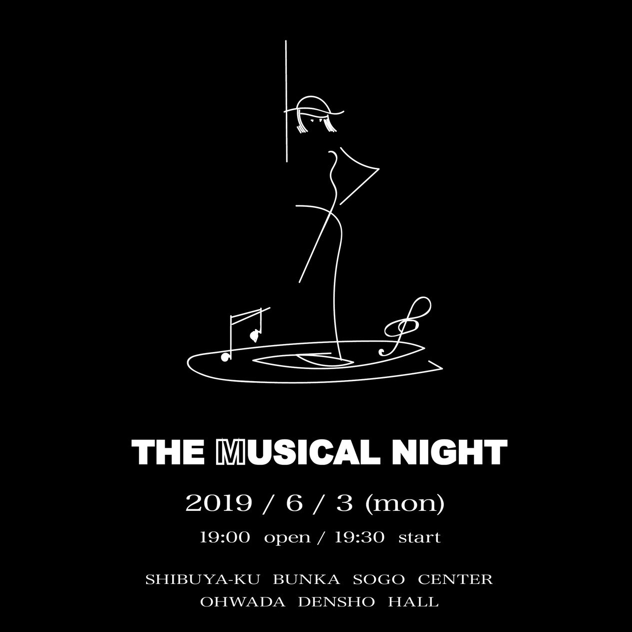 THE MUSICAL NIGHT