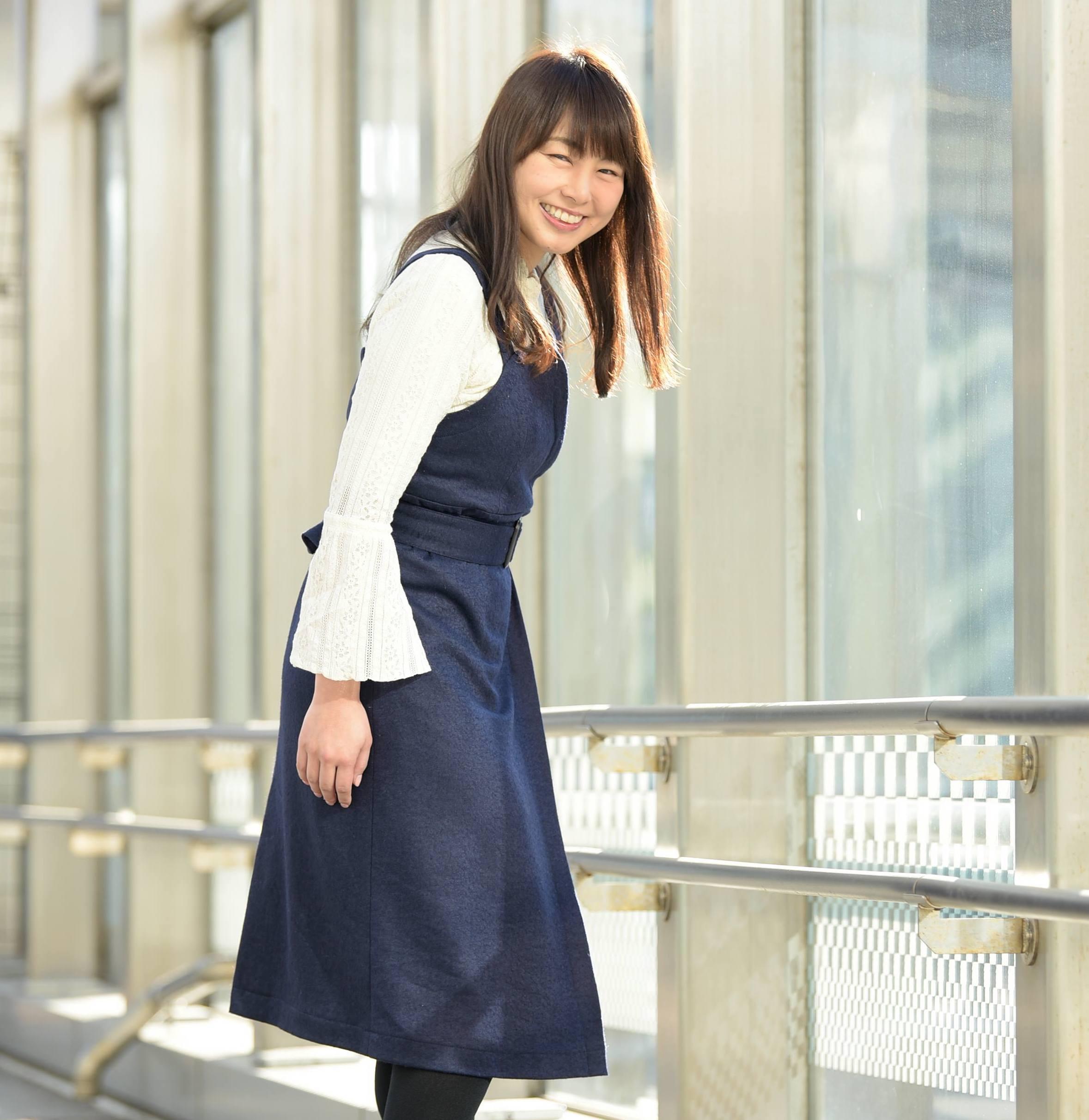 五戸美樹 アナウンサー10周年記念&バースデーイベント〜大きな愛でもてなします〜