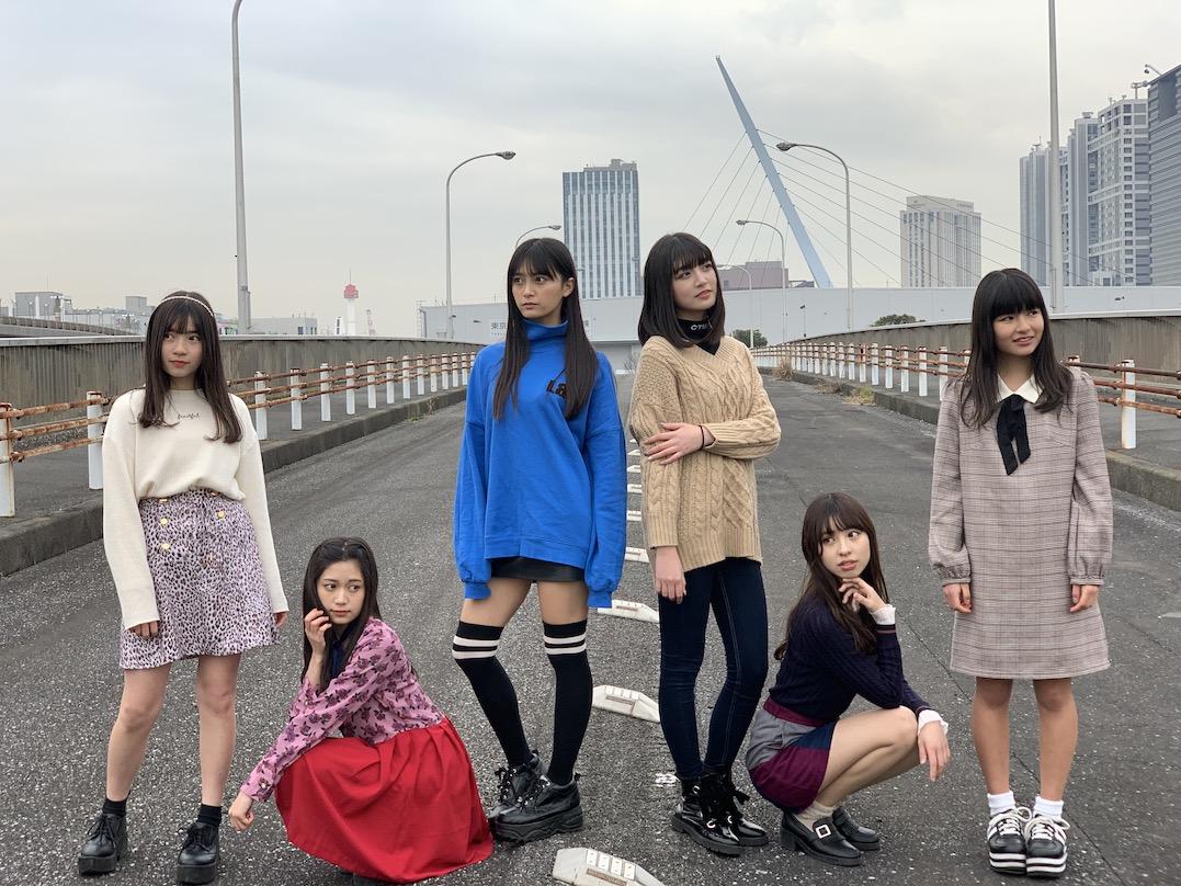 東京アイドル劇場アドバンス「マジカル・パンチライン公演」2019年04月28日