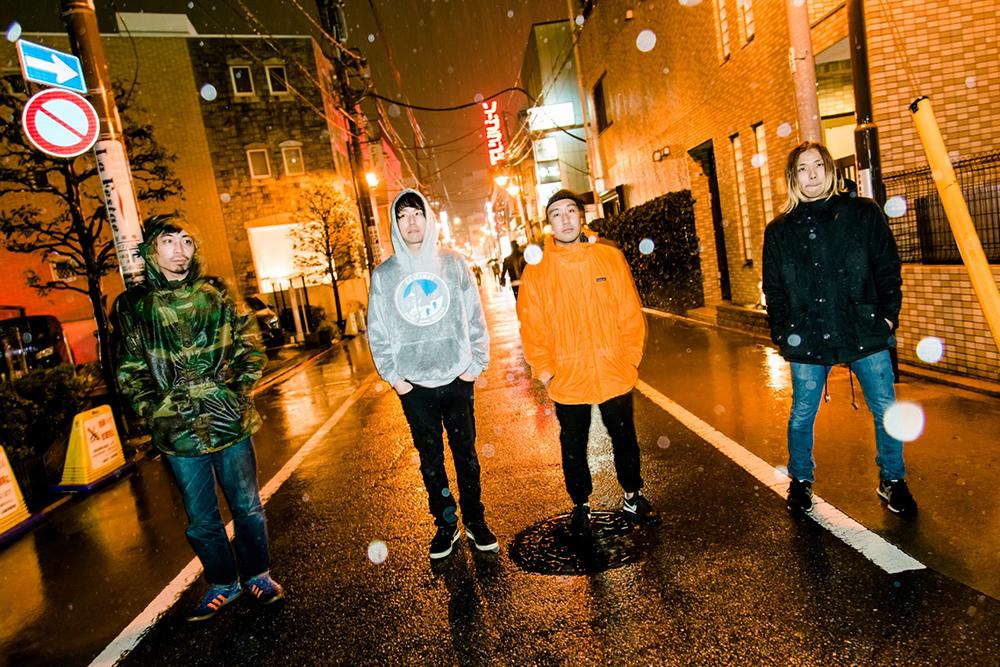 ONIONRING × コールスロー presents「Super Side Menu」