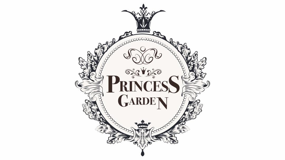 【コラボカフェ】めいどりーみん×PrincessGarden-姫庭-