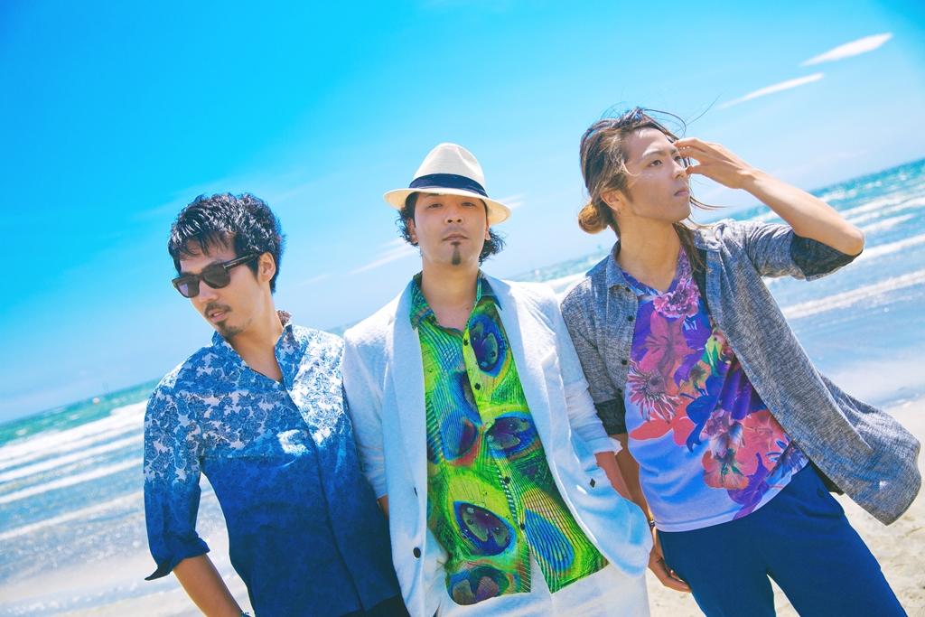 逗子三兄弟 × FM YOKOHAMA 【SHONAN by the sea】  presents BEACH SIDE ACOUSTIC LIVE & RADIO 2016