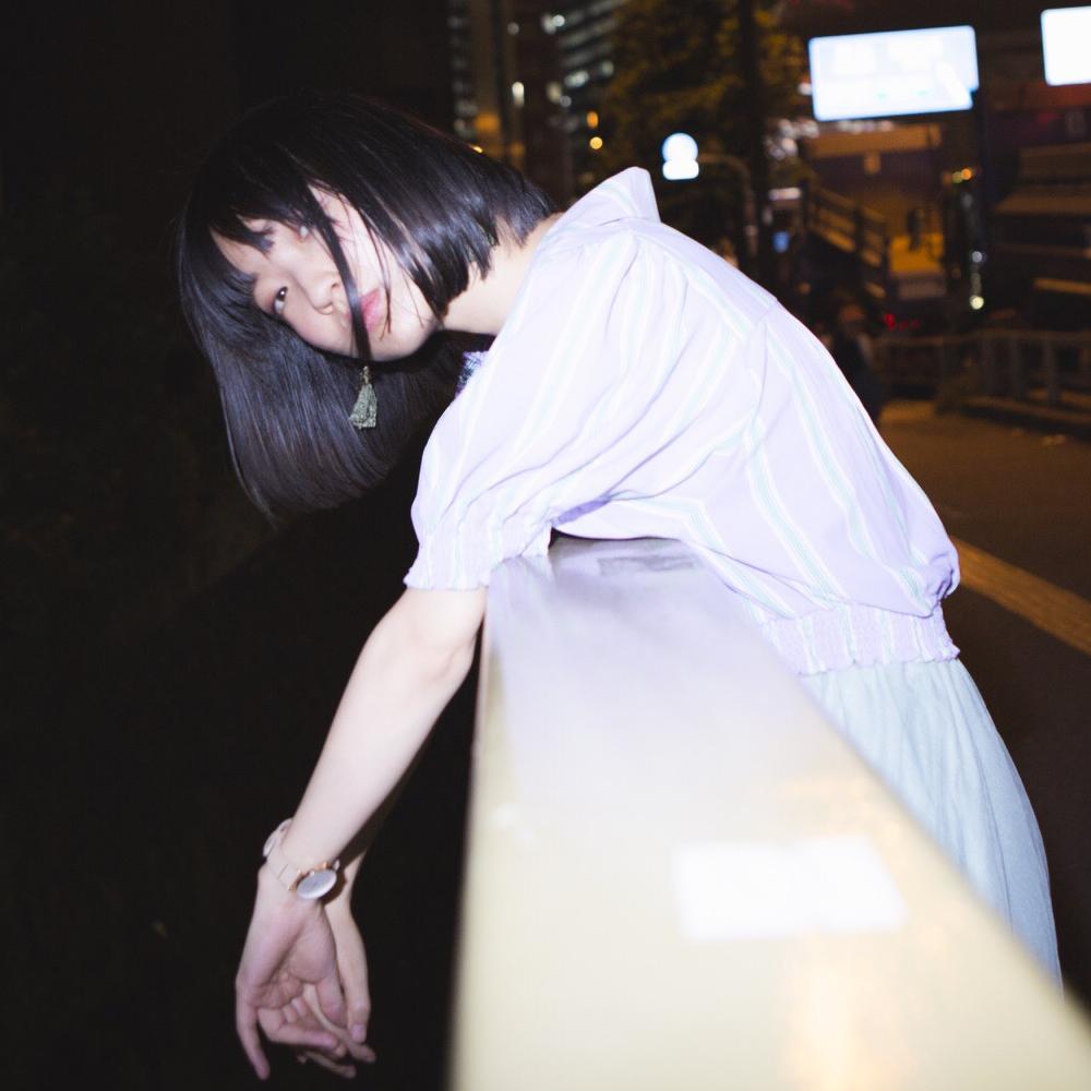 天野花 : 天野花mini album release one-man LIVE ~甘い夢の終わり~