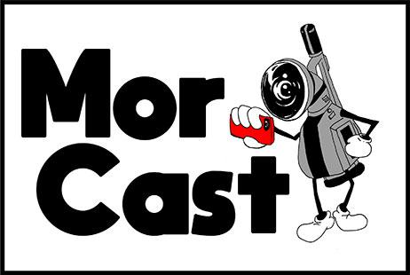 MorCast Vol.14