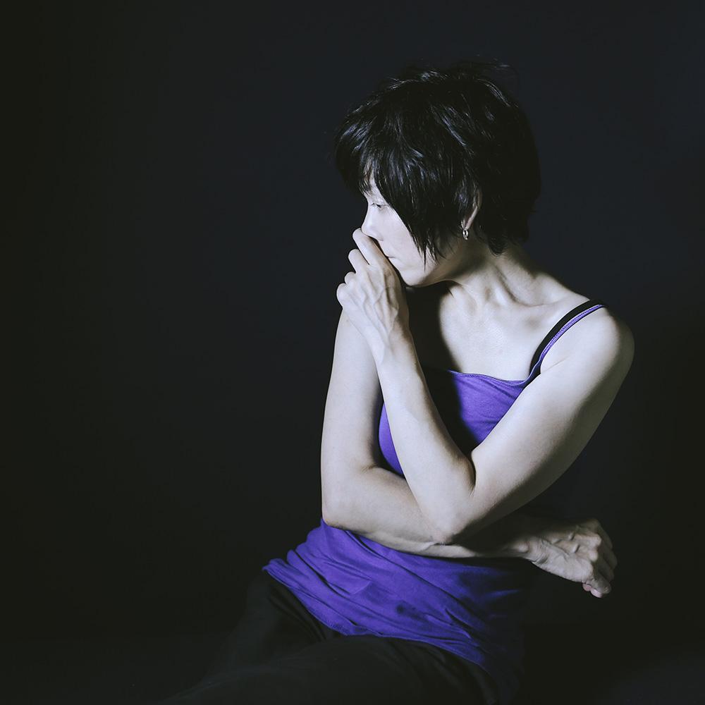 篠原美也子 25th Anniversary 弾き語りワンマンライブ「羽、あるいは石塊~25年目の言葉~」