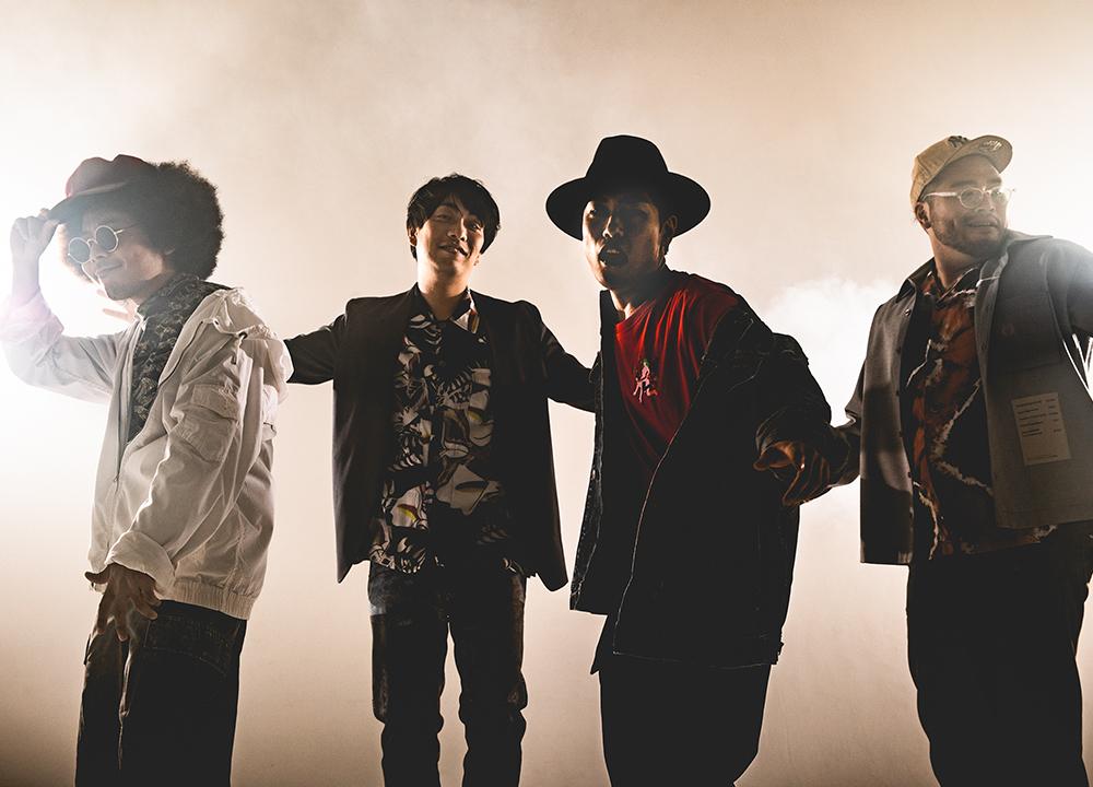 """NEIGHBORS COMPLAIN """"Feel Like Makin'Live"""" 2nd Stage"""