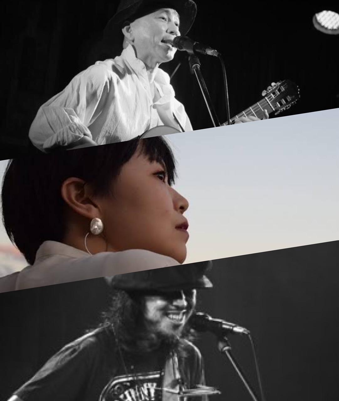 『愛することができるものすべて』出演:田口みさき / ヤマモトマサヤ / 佐藤光徳