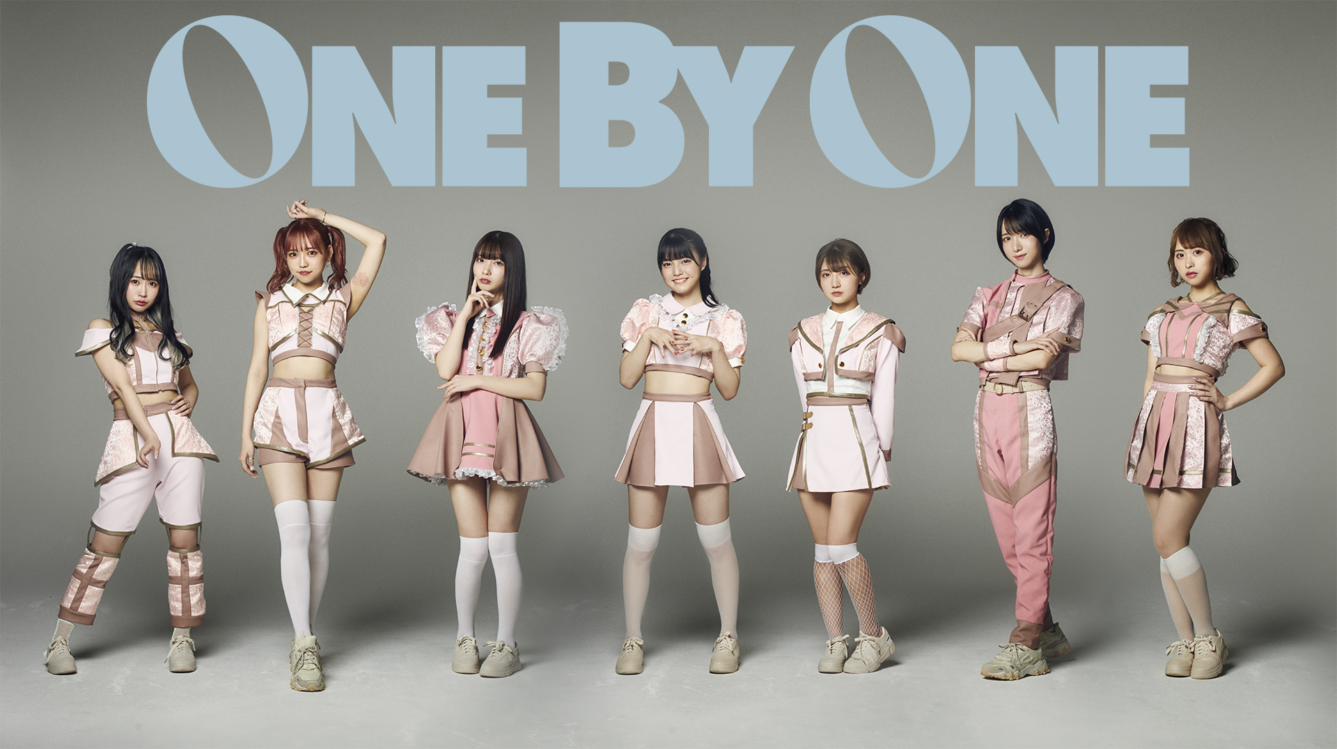 N production presents「ONE BY ONE」お披露目ライブ