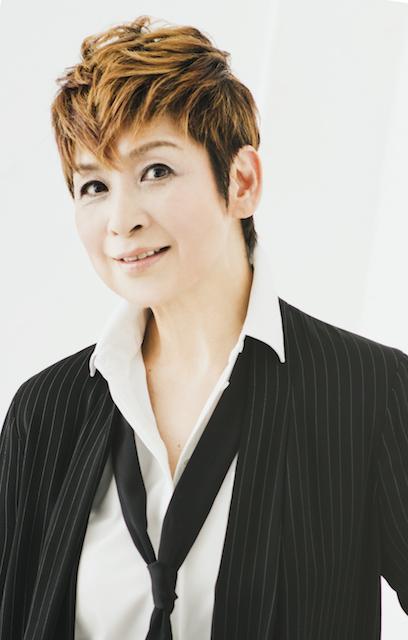 今陽子 歌手生活50周年記念ライブ in まほろ座