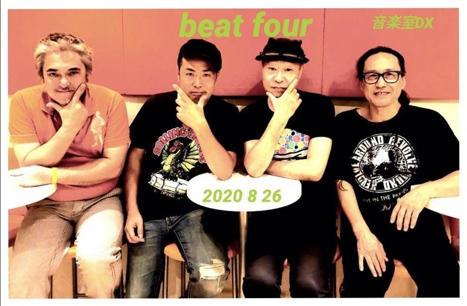 beat four