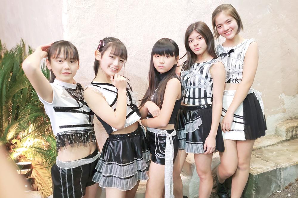 東京アイドル劇場アドバンス「NiceToMeetYou公演」2019年06月23日