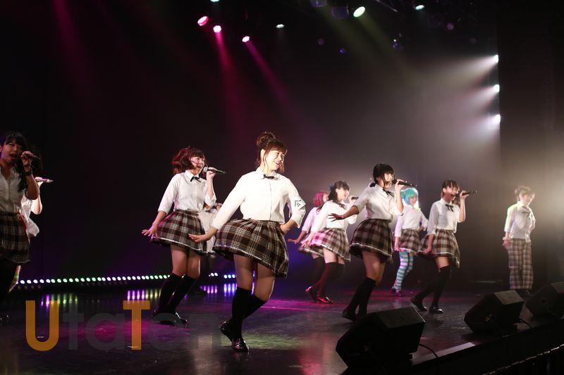 UtaTen presents ミナミアイドルフェスティバル12.24~ハニカミ!クリスマSpecial~