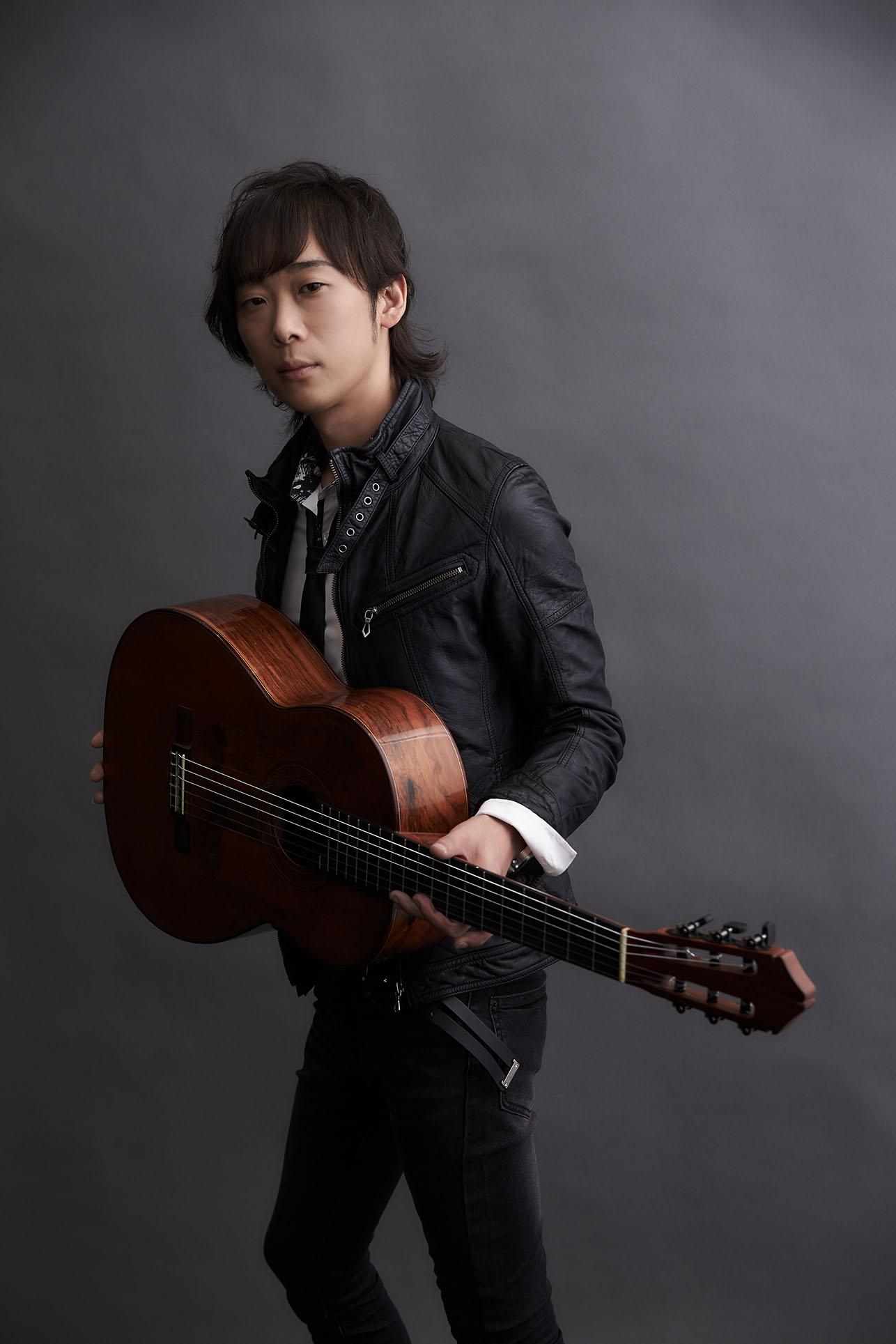 七夕の夜、君に会いたい 第三夜 木村大のあなたに届けるソロギター