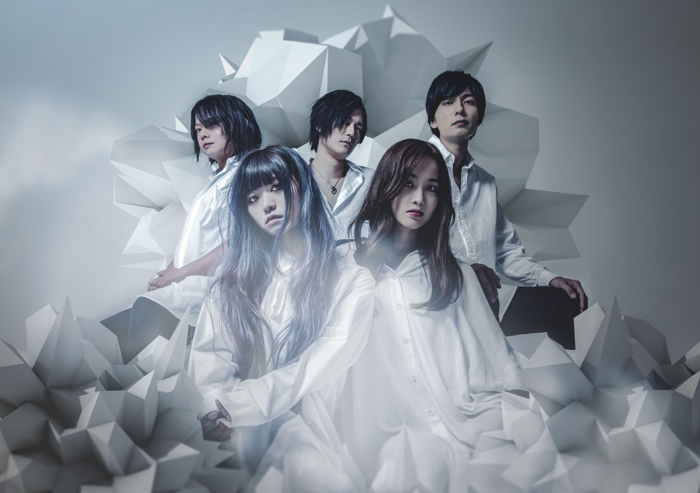 Octaviagrace Release Tour 「Grace melodia ~eclosion~」